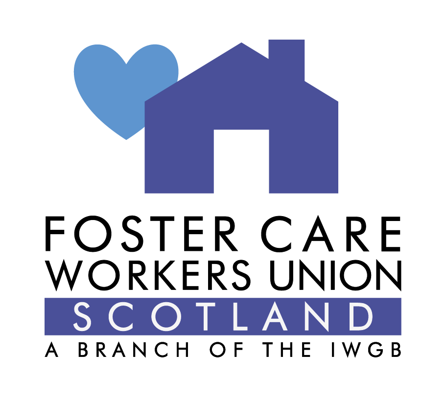 Scotland and NI Foster Care Workers Union